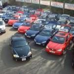 Japan used car sale