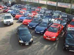 Why Japanese Used Cars Auction Are Always Full of Stock? Part 1