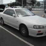 Nissan Skyline For Sale