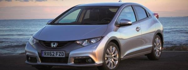 Used Honda Fit 2004 Is A Popular Car: