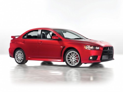 Mitsubishi Lancer 2012, eighth generation more than three decades of existence