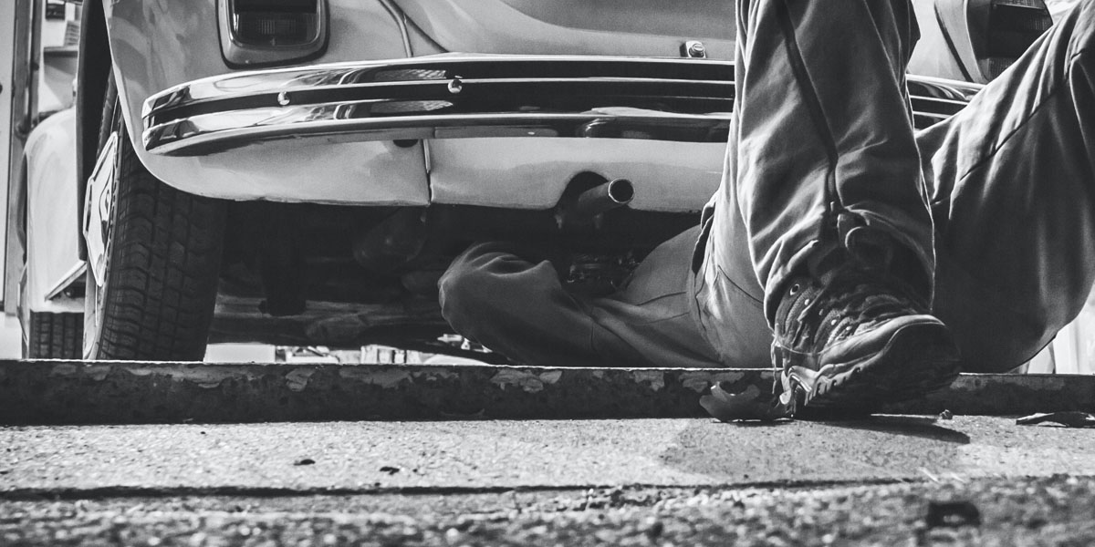 What to Look For in a Jack Stands